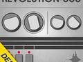 Revolution-606 SE