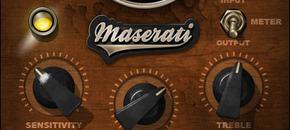 Maserati b721