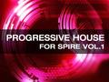Progressive House For Spire