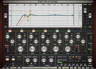 PSP MasterQ2