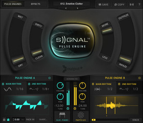Signal (+ 2 FREE EXPANSIONS)