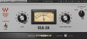 Cla 2a compressor limiter