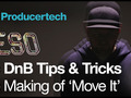 Pro DnB Tips & Tricks - The Making of 'Move It' By RESO