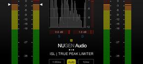 Nugen audio isl 2st