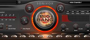 Bigbang cinematic main