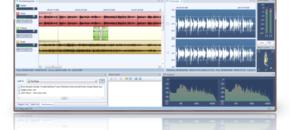 Acoustica6 fancy screenshot
