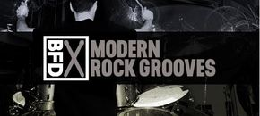 Bfd modern rock grooves