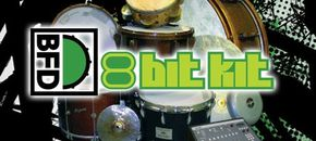 Fxpansion bfd 8 bit kit v1