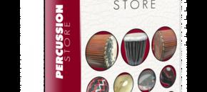 Percussion store