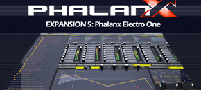 Expansion 5 phalanx electro one banner