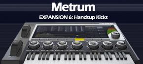 Expansion 6 metrum handsup kicks