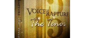 Soundiron voice of rapture the tenor pluginboutique