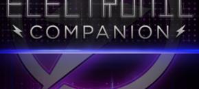 Electronic companion pluginboutique