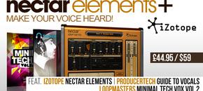 620 x 320 pib izotope nectar elements