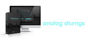 Output analog strings plugin boutique metapage
