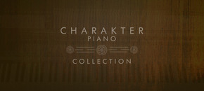 Charakter piano collection main image pluginboutique