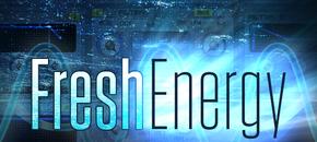 Freshenergy pluginboutique