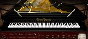 Grand rhapsody piano main image pluginboutique