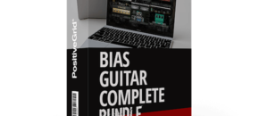 Bias guitar complete box pluginboutique
