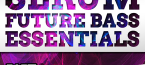 W. a. production   serum future bass essentials cover