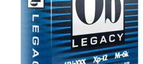 Ob legacy box