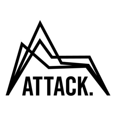 Attack logo pluginboutique