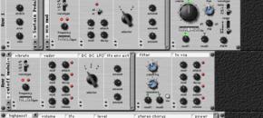 Applied acoustic systems tassman4 original
