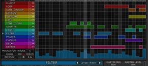 Effectrix screenshot op 300x200 original