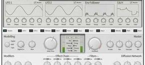 Bloom user interface op400w original