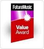 Futuremusic value