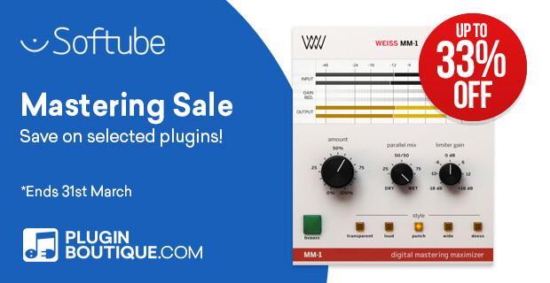620x320 softube masteringsale pluginboutique