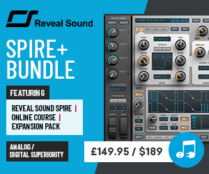 300x250 spire  bundle pluginboutique