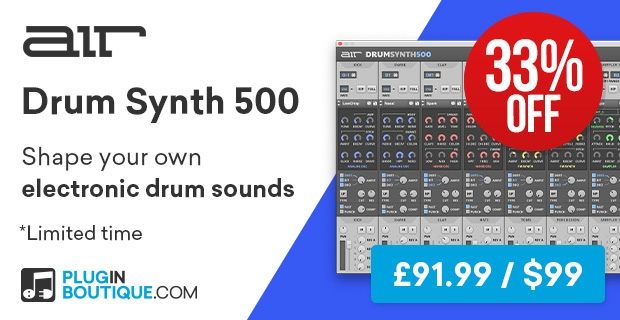 620x320 airmusic drum synth 500 pluginboutique