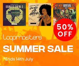 300x250 loopmasters summer sale pluginboutique