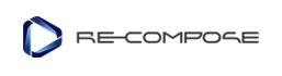 Recompose logo original