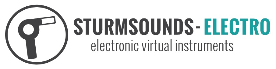 Sturm electro logo