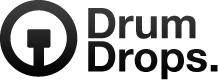 Drumdropslogo