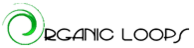 Organic logo dark mid