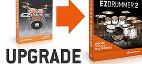 Ezdrummer 2 upgrade