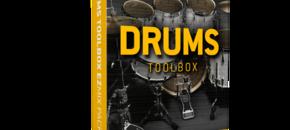 Drums toolbox