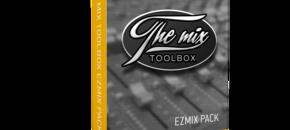 The mix toolbox ezmix pack