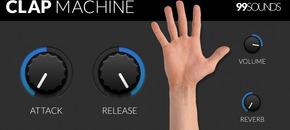 Clap machine vst