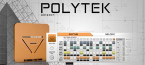 Polytek ableton 500x225