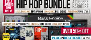 1200 x 600 pib hip hop bundle pluginboutique