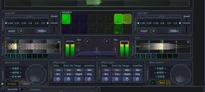 Vinyl lab screenshot