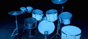 Rogers album art drum replace small