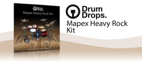 950 x 426 pib drum drops mapex heavy rock