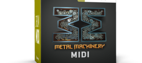 Metal machinery midi gen2