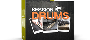 30session drums midi