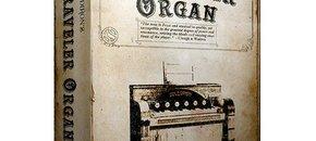 Traveler organ pluginboutique